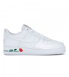 Кроссовки Nike Air Force 1 Low Rose White