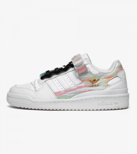Кроссовки Adidas Women's Forum Low