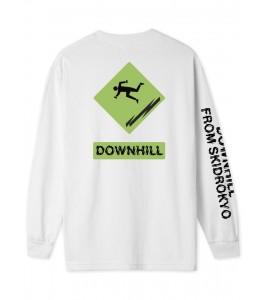 Свитшот Huf United Arrows Downhill-2  - Фото №2