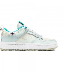 Кроссовки Nike Dunk Low Disrupt Forbidden City WMNS #20