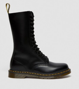 Ботинки Dr. Martens 1914 SMOOTH LEATHER TALL BOOTS