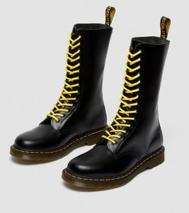 Ботинки Dr. Martens 1914 SMOOTH LEATHER TALL BOOTS - Фото №2