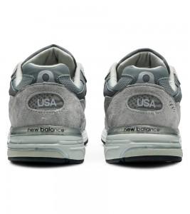 Кроссовки New Balance 993 Grey - Фото №2