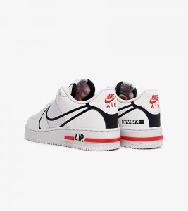 Кроссовки Nike Air Force 1 React - Фото №2