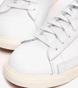 Кроссовки Nike Blazer Mid '77 Leather - Фото №2