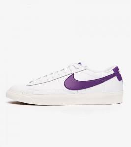 Кроссовки Nike Blazer Mid '77 Leather