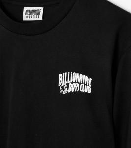 Футболка Billionaire Boys Club Small Arch Logo - Фото №2
