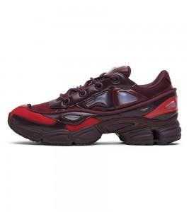 Кроссовки adidas by Raf Simons Ozweego 3 Burgundy