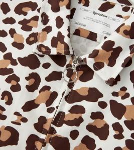 Куртка RECEPTION CLUB - Фото №2