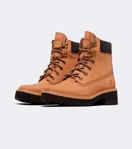 Ботинки Timberland Carnaby Boot  - Фото №2