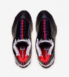 Кроссовки Nike Shox BB4 QS - Фото №2