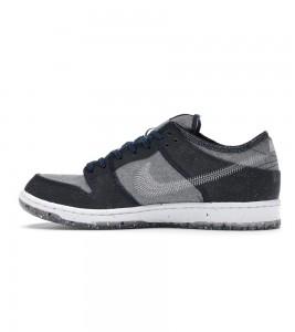Кроссовки Nike SB Dunk Low Crater - Фото №2