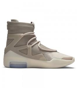 Кроссовки Nike Air Fear Of God 1 'Oatmeal' - Фото №2