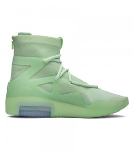 Кроссовки Nike Air Fear Of God 1 'Frosted Spruce' - Фото №2