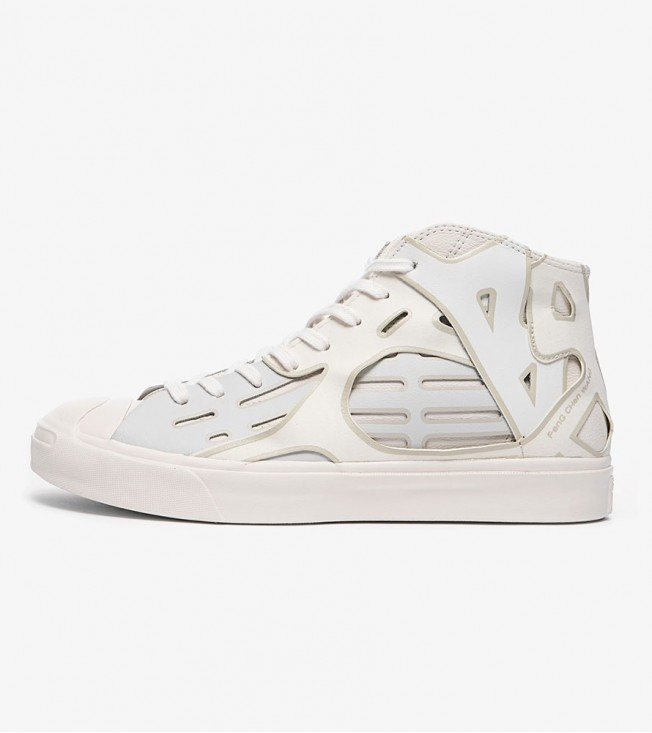 Кроссовки Converse Jack Purcell Mid x Feng Chen Wang
