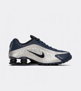 Кроссовки Nike Shox R4 - Фото №2