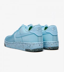 Кроссовки Nike Women's Air Force 1 Crater - Фото №2