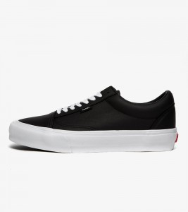 "Кроссовки Vans Vault Old Skool ""Black"""