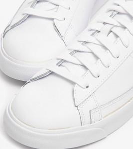 Кроссовки Nike BLAZER LOW LE - Фото №2