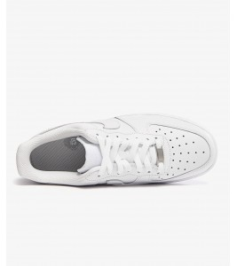 Кроссовки Nike Air Force 1 White Women's - Фото №2