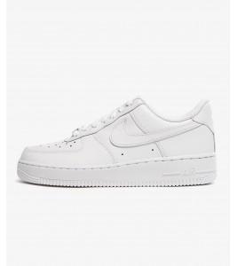 Кроссовки Nike Air Force 1 White Women's