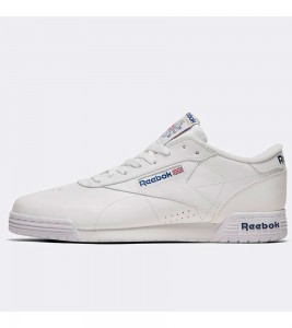 Reebok Ex O Fit Low Clean