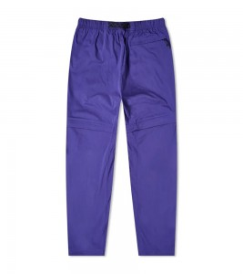 Штаны / Шорты Nike ACG Convertible Pants Violet - Фото №2