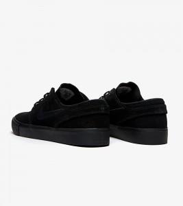 Кроссовки Nike SB ZOOM JANOSKI RM - Фото №2