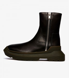 Кроссовки Undercover Chelsea Boots