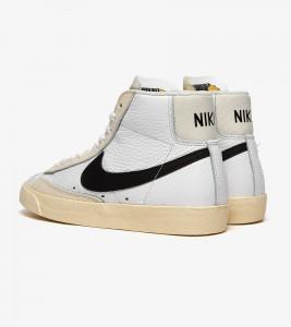 Кроссовки Nike Women's Blazer Mid '77 - Фото №2