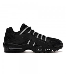 Кроссовки Nike Air Max 95 Ndstrkt Black Reflective