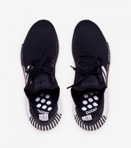 Кроссовки adidas NMD R1 - Фото №2