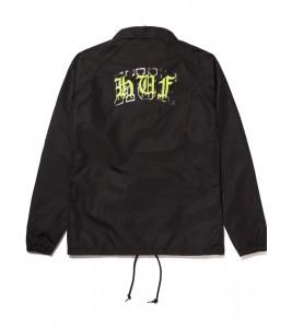 Куртка Huf Discordia Coaches  - Фото №2