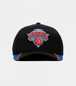Бейсболка Mitchell & Ness Knicks