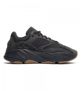Yeezy Boost 700 Utility Black - Фото №2