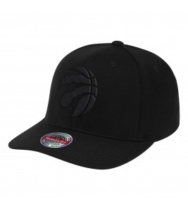 Blacklight Classic Red Snapback Toronto Raptors