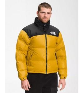 Куртка The North Face 1996 Retro Nuptse Arrowwood Yellow