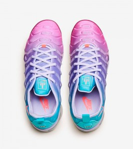 Кроссовки Nike Air Vapormax Plus - Фото №2