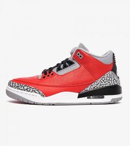 Кроссовки Air Jordan 3 Retro SE