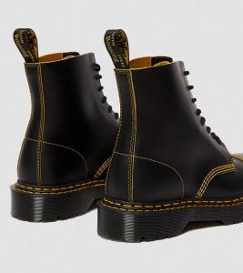 Ботинки Dr. Martens 1460 PASCAL DOUBLE STITCH LEATHER BOOTS - Фото №2