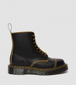 Ботинки Dr. Martens 1460 PASCAL DOUBLE STITCH LEATHER BOOTS