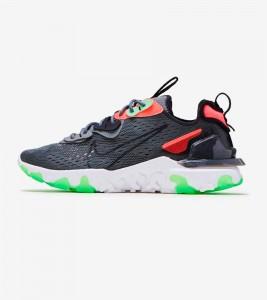Кроссовки Nike React Vision Worldwide Iron Grey
