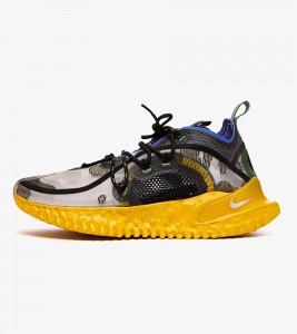 Кроссовки Nike FLOW 2020 ISPA SE