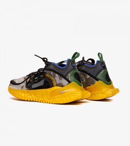 Кроссовки Nike FLOW 2020 ISPA SE - Фото №2