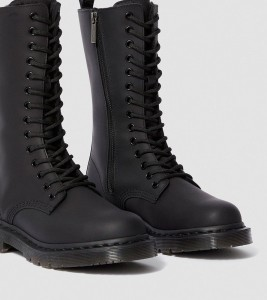 Ботинки Dr. Martens 1914 WOMEN'S DM'S WINTERGRIP TALL BOOTS - Фото №2