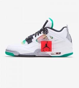 Кроссовки Air Jordan 4 Retro Rasta