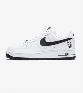 Кроссовки Nike Air Force 1 07 LV8 NY vs NY