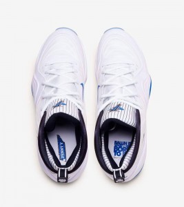 Кроссовки Nike Air Penny V Orlando Home - Фото №2