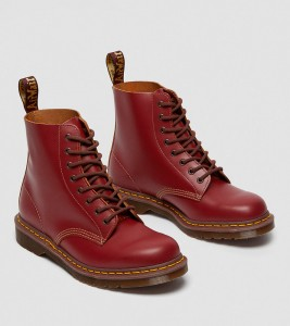 Ботинки Dr. Martens 1460 VINTAGE MADE IN ENGLAND LACE UP BOOTS - Фото №2