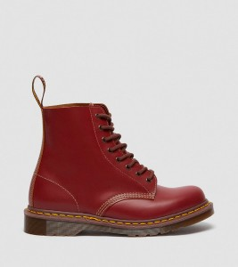 Ботинки Dr. Martens 1460 VINTAGE MADE IN ENGLAND LACE UP BOOTS